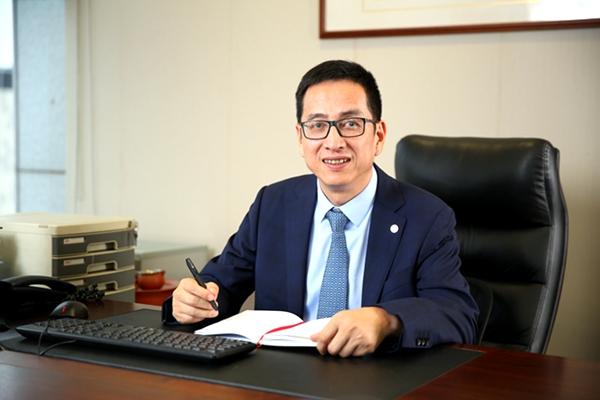 """专访平安人寿浙江分公司副总经理韩亦敏""""有温度的保险"""""""